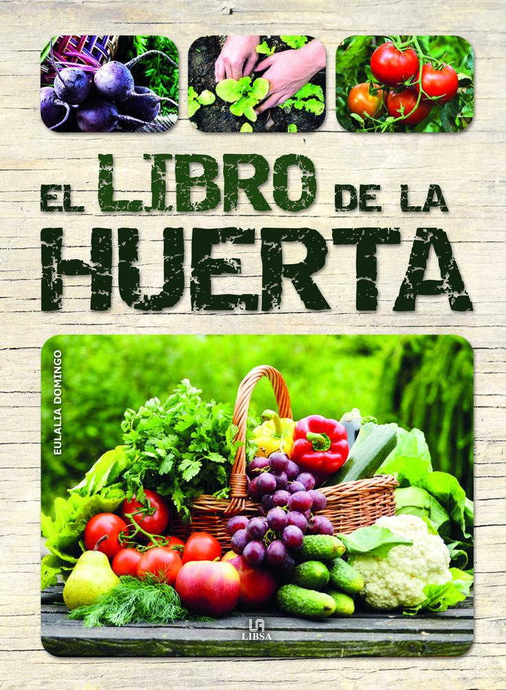 Cultivos, época de siembra y recolección de los productos hortícolas
