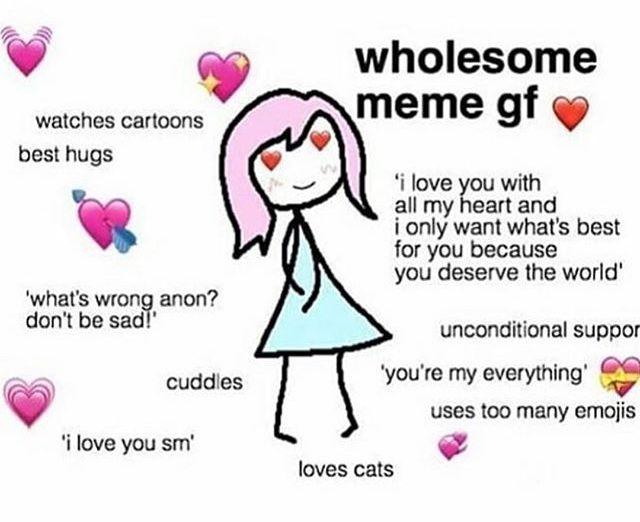 Pin By On Ok Type Of Girlfriend Gf Memes Boyfriend Memes