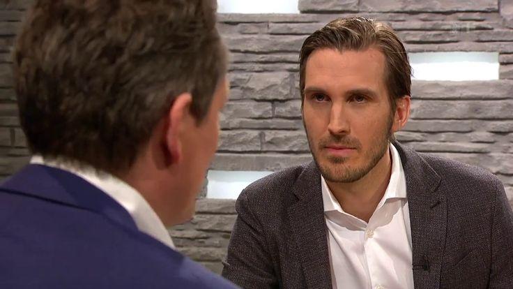 Eckart von Hirschhausen: Die wundersame Macht der Gedanken (Sternstunde ...