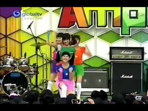 Swittins -  Belum Cukup Umur @ 100%Ampuh. - 05.02.2012