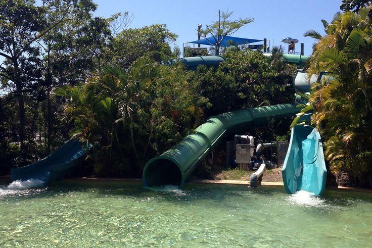Chermside Aquatic Centre | Chermside - Brisbane Kids