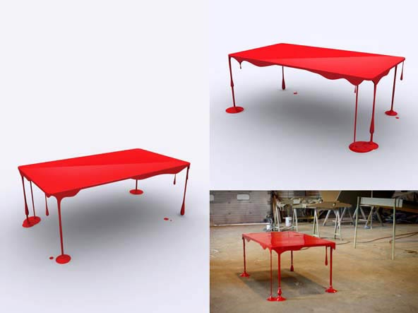 awesome for a coffee table