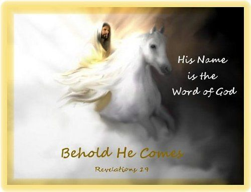 Into The Kings Garden: Come Quickly; Lord Jesus!