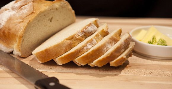 Dawson City Sourdough recipe for tasting the real thing from the Klondike Gold Rush days.