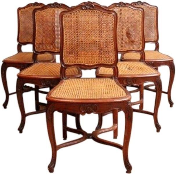 1930 Cane Back Sofa Corner Bed London Best 25+ Rococo Chair Ideas On Pinterest | Louis Xv ...