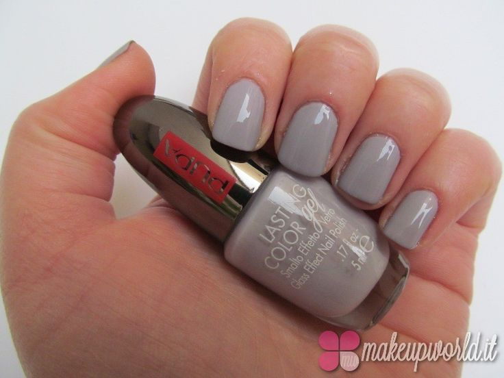 Lasting Color Gel 146 - Grey Sky