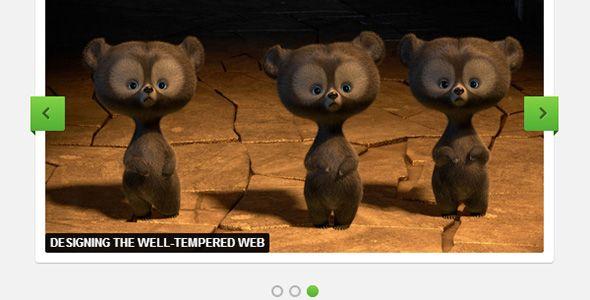 Create a Responsive Image Slider