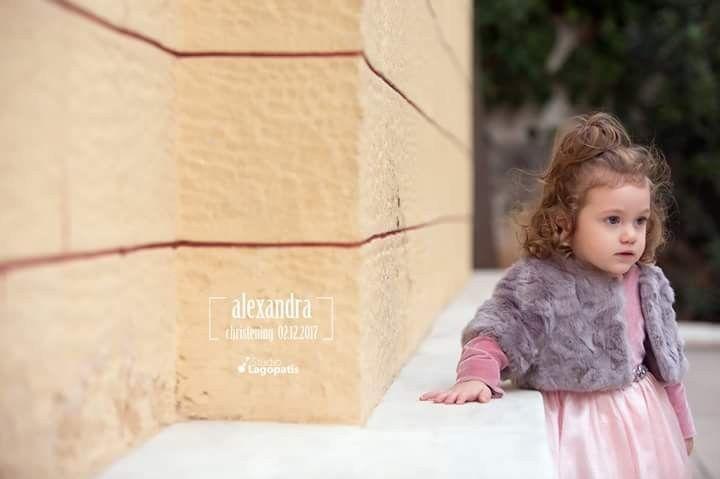 Little girls make the world sweeter ♥༺♥༺♥  #baptism #christening #littlegirl #littlemiss #littleprincess #littleangel #sosweet #hellodecember #christeningphotographer www.lagopatis.gr