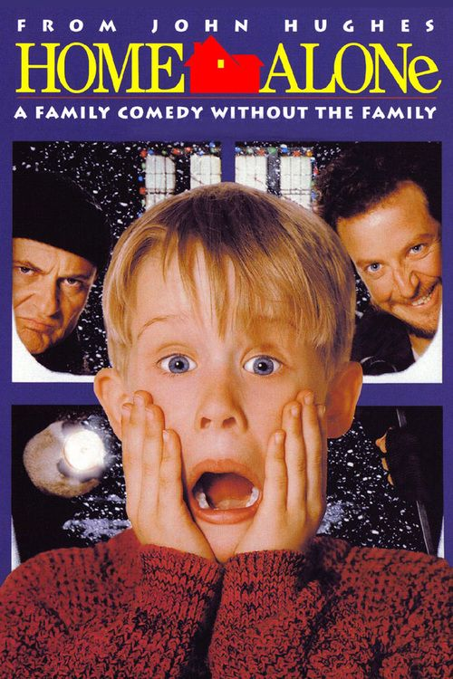 Home Alone 1990 full Movie HD Free Download DVDrip