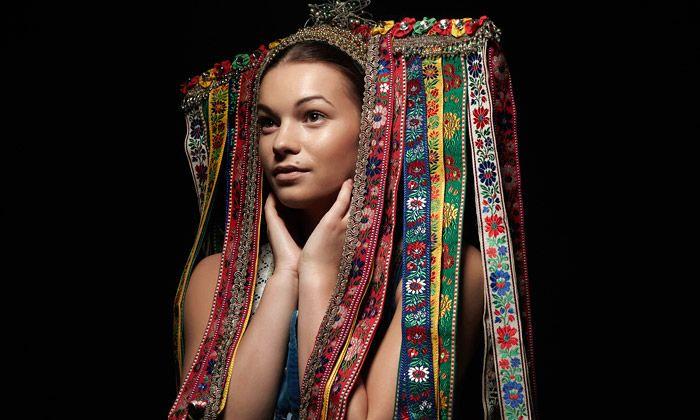 Slovenská renesance ukazuje krásné tradiční oděvy