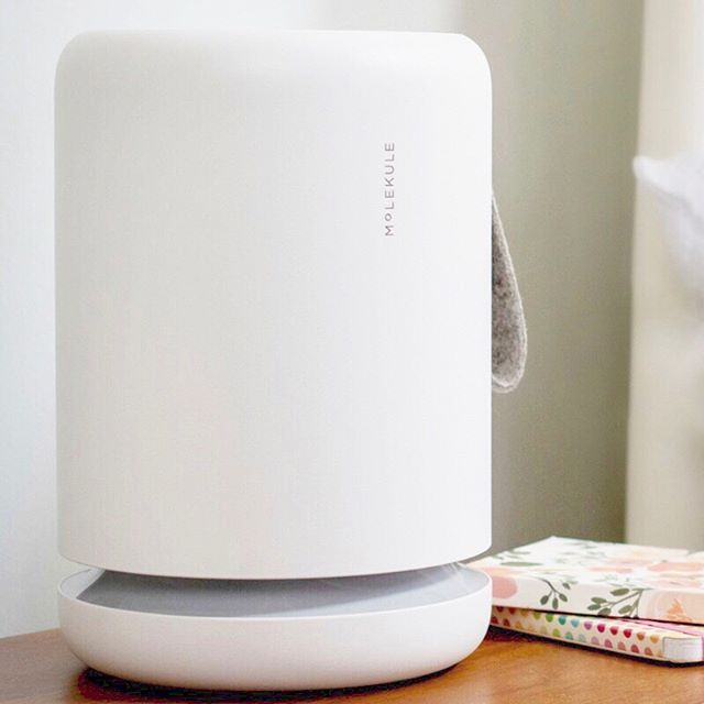Molekule Air Purifiers Are 20 Off Through Cyber Monday Molekule Spent 20 Years Developing The Technology To Destroy Pollutants And N Vocs Space Up Clean Air