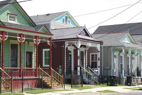 17 best images about shotgun house on pinterest