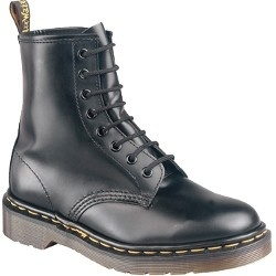 Buty Dr. Martens 1460 Black Smooth (470)