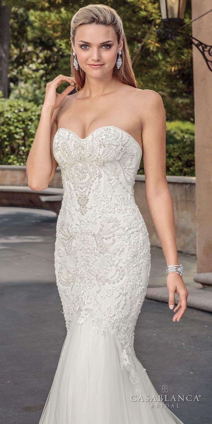1284 best HochzeitKleid images on Pinterest