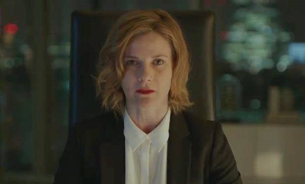 Sherlock's Louise Brealey reveals her dark side in first trailer for BBC3's Clique