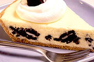 Easy oreo cheesecake *Everyone raved about this cheesecake, very very good!*