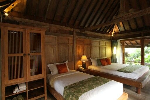 Andesit Suite Room