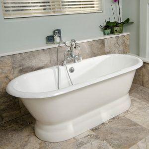 Vintage Tub And Bath Complaints