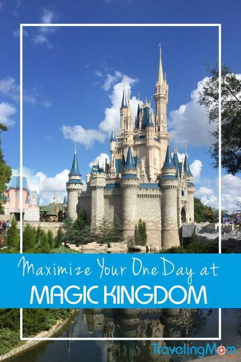 One day at Disney World's Magic Kingdom? Hakuna matata--no worries! Check out this optimal Disney touring plan, with tips on ADR dining reservations, how to reduce wait times, choosing your FastPass+ attractions, and what to not miss during your visit to this fabulous Orlando theme park.