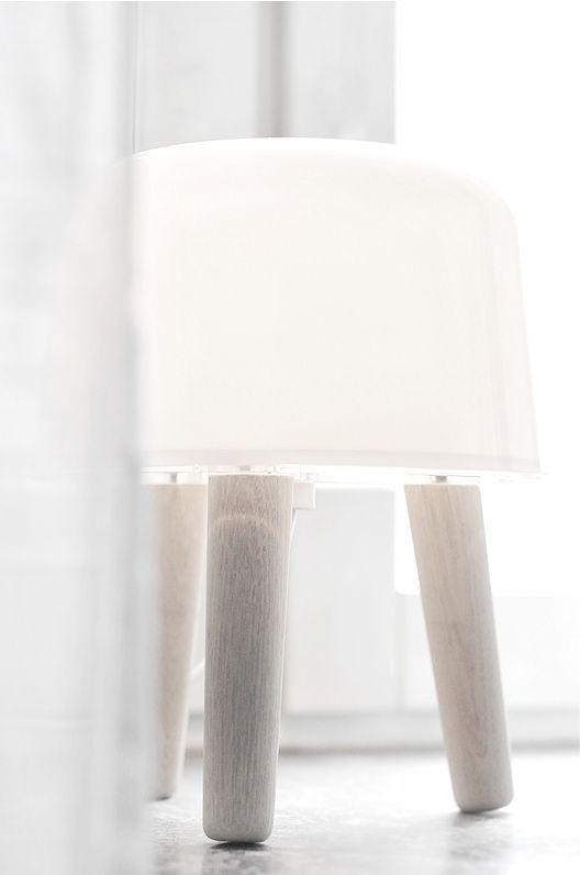Milk NA1 bordlampe