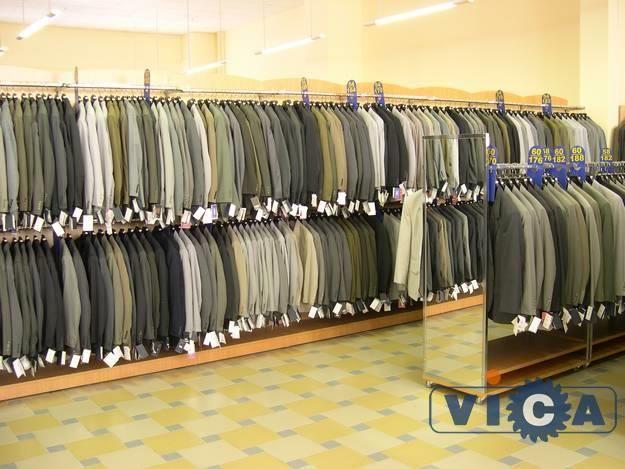 Повышение продаж мужских костюмов