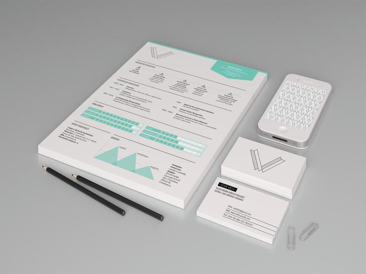 Logotype, identity, brand, curriculum