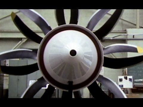 GE Aviation - Aircraft Engine History and Technology | Jet Engine