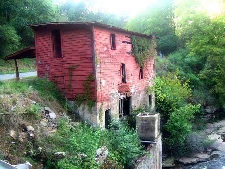 Albertville Al Old Red Mill Alabama Pinterest