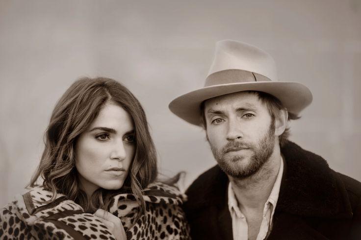 "Paul McDonald & Nikki Reed – ""I'm Not Falling"" Behind the Album film » Vintage Wedding Photography"