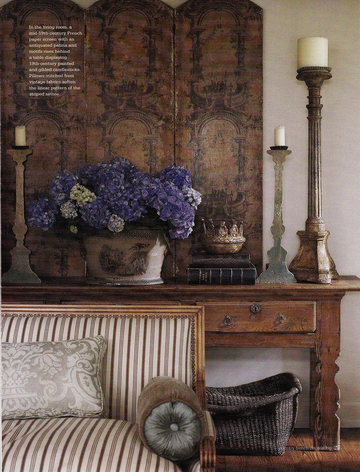Interior Designer Shannon Bowers Dallas Home