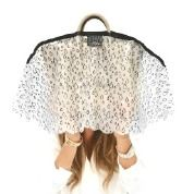 Don't let a little rain ruin your day or your bag.  Click now to buy Raincoat Handbag!