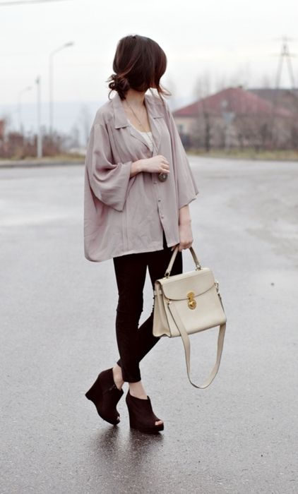 love: Shoes, Over Shirts, Outfits, Fashion, Clothing, Street Style, Oversized Shirts, Closet, Bags