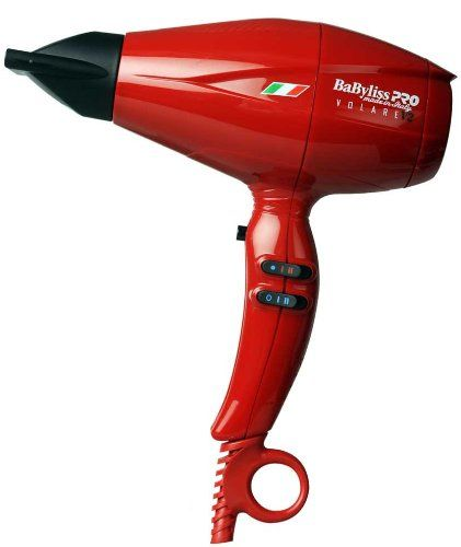 Babyliss Pro BABFRV2 Volare Ferrari Designed Professional Luxury Mid Sized Hair Dryer, Red, 2000 Watts  http://www.personalcareclub.com/babyliss-pro-babfrv2-volare-ferrari-designed-professional-luxury-mid-sized-hair-dryer-red-2000-watts/