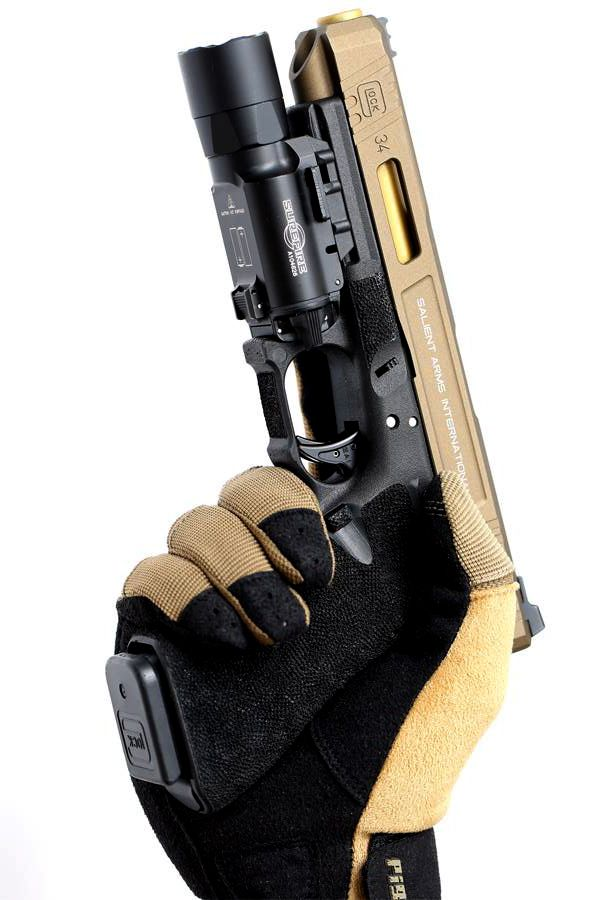 Got PIG? Salient Arms International, SKD Tactical, 10-8 Performance, SureFire and Griffon Industries.