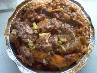 Jamaica Culture and Heritage---oxtails