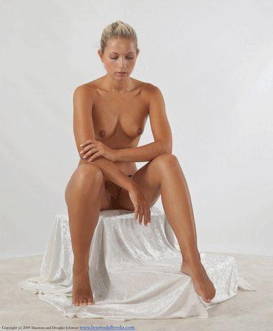 Anatomy Teen Nude 96