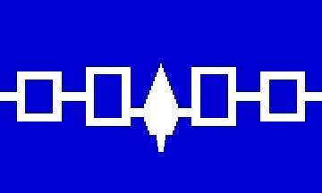 Native American History Lesson For Kids - Iroquois Flag.  This lesson has a lot of helpful resources, especially since I'm focusing on American Indians who lived in Ohio.