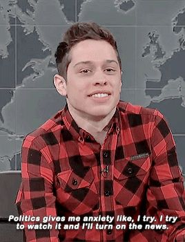 "12 Reasons Pete Davidson Is The Most Relatable ""SNL"" Cast Member"