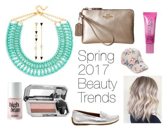 Want to know the 5 hottest Beauty and Fashion Trends for 2017. See what Spring Trends are easy and affordable to add to your wardrobe.