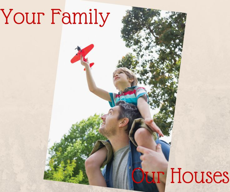 Our houses are built with your families in mind. All of our builders are ready to build your dream home, all you have to do is come tell us how. http://rgn.bz/RbM5