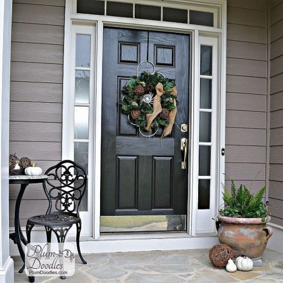 Enclosed Porch Decorating Ideas: 1000+ Ideas About Small Front Porches On Pinterest