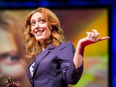 TED Talk - Kelly McGonigal: How to make stress your friend