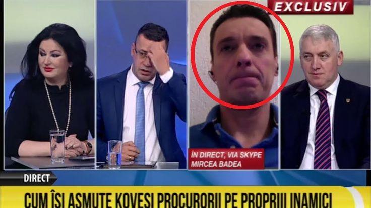 Mircea Badea la România TV: Puteam să fiu bogat și fericit în altă țară
