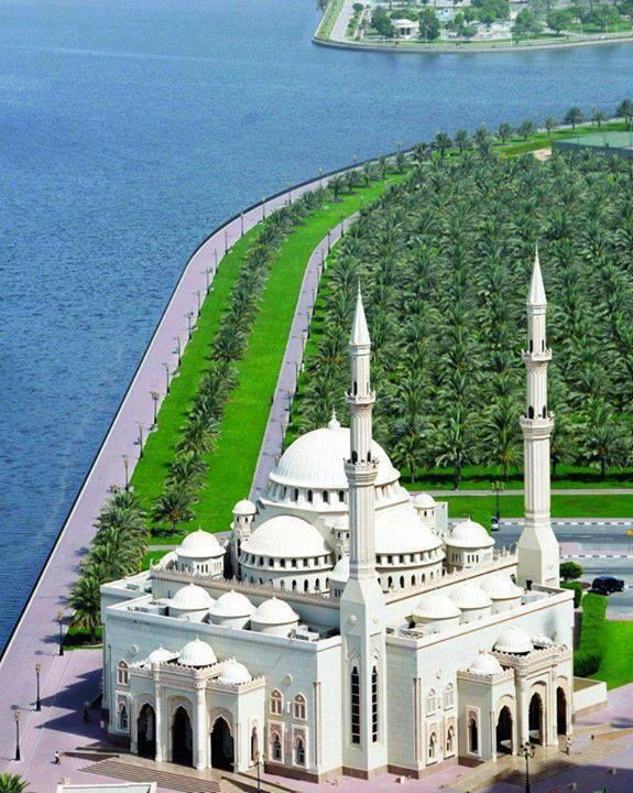 so beautiful mosque