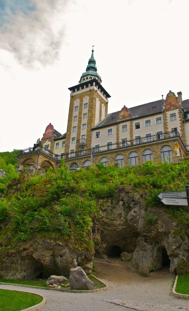 Lillafüred - Hungary - Palota szálló
