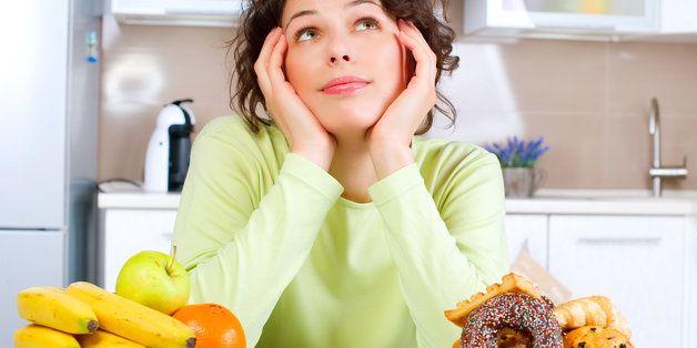7 errores que no te dejan perder peso
