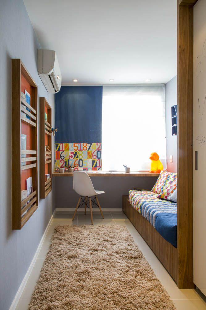 Empreendimento vent residencial - Habitacion pequena nina ...