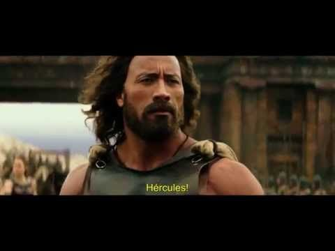 "Assista ao novo trailer do filme ""Hércules"" com Dwayne Johnson http://cinemabh.com/trailers/assista-ao-novo-trailer-do-filme-hercules-com-dwayne-johnson"