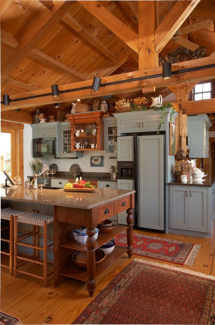 Seven Farmhouse Kitchen Designs: Get Inspired By Rustic Kitchen Design Photo By Vintage