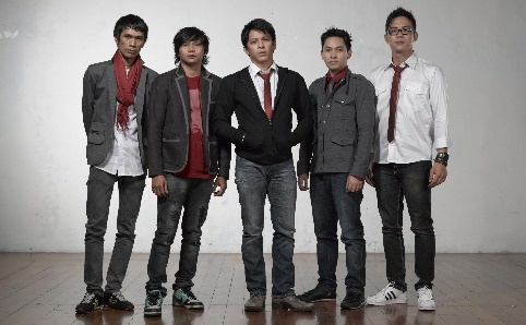 Noah Band #Indonesia
